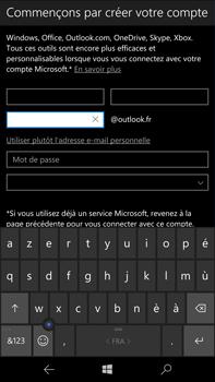 Microsoft Lumia 950 XL - Applications - Télécharger des applications - Étape 11