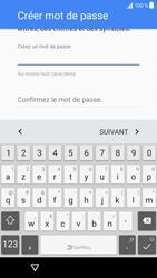 Sony Xperia XZ (F8331) - Premiers pas - Créer un compte - Étape 19
