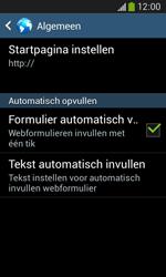 Samsung Galaxy Core Plus - Internet - Handmatig instellen - Stap 23