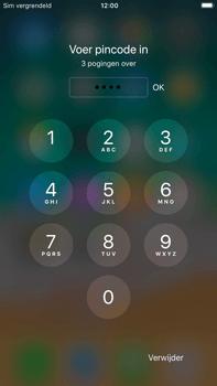 Apple iPhone 8 Plus - Internet - handmatig instellen - Stap 17