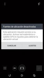 HTC One M9 - Funciones básicas - Uso de la camára - Paso 5