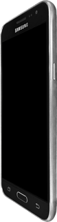 Samsung Galaxy J3 (2016) - Internet no telemóvel - Como configurar ligação à internet -  26