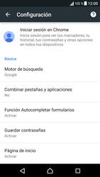 Sony Xperia X - Internet - Configurar Internet - Paso 25
