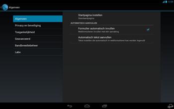 Acer Iconia Tab A3 - Internet - Handmatig instellen - Stap 23