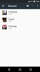 Sony Xperia XA1 - E-mail - Escribir y enviar un correo electrónico - Paso 12