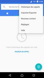 Sony Xperia Z5 (E6653) - Android Nougat - Messagerie vocale - Configuration manuelle - Étape 5