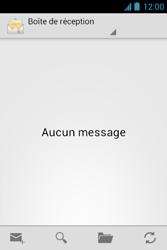 Bouygues Telecom Bs 351 - E-mails - Envoyer un e-mail - Étape 4