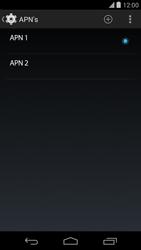 LG D821 Google Nexus 5 - Mms - Handmatig instellen - Stap 16