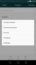 Huawei Huawei Ascend G7 - Contactgegevens overzetten - delen via Bluetooth - Stap 5