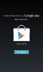 Samsung I8160 Galaxy Ace II - Applicaties - Applicaties downloaden - Stap 15