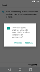 LG LG G5 (LG-H850) - E-mail - 032c. Email wizard - Outlook - Stap 14
