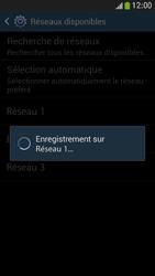 Samsung I9195 Galaxy S IV Mini LTE - Réseau - utilisation à l'étranger - Étape 12