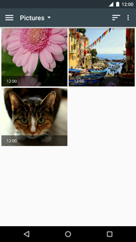 Motorola Nexus 6 - MMS - Sending pictures - Step 13