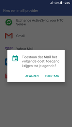 HTC HTC 10 - E-mail - Handmatig instellen (outlook) - Stap 6