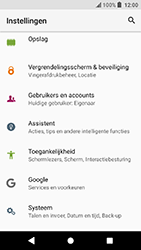 Sony F5321 Xperia X Compact - Android Oreo - Software update - update installeren zonder PC - Stap 4