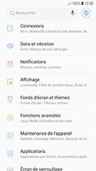 Samsung A520F Galaxy A5 (2017) - Android Oreo - Réseau - Activer 4G/LTE - Étape 4