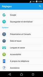 Sony Xperia Z5 (E6653) - Android Nougat - Appareil - Mises à jour - Étape 5