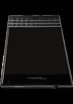 BlackBerry Passport - Device maintenance - Een soft reset uitvoeren - Stap 2