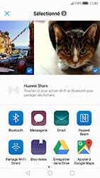 Huawei P10 - Photos, vidéos, musique - Envoyer une photo via Bluetooth - Étape 9