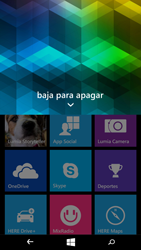 Microsoft Lumia 535 - Internet - Configurar Internet - Paso 14