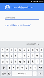Samsung Galaxy J5 (2016) - E-mail - Configurar Gmail - Paso 12