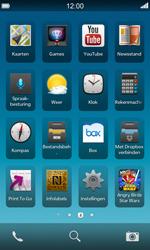 BlackBerry Z10 - Internet - Handmatig instellen - Stap 3
