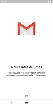 Google Pixel 3 - E-mail - 032a. Email wizard - Gmail - Étape 4