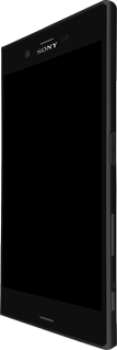 Sony Xperia XZ - Internet - Handmatig instellen - Stap 30