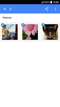 HTC Desire 825 - Photos, vidéos, musique - Envoyer une photo via Bluetooth - Étape 8