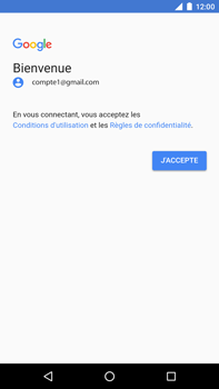 Huawei Nexus 6P - Android Oreo - E-mail - Configuration manuelle (gmail) - Étape 12