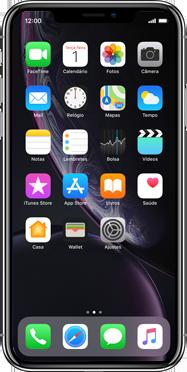 Apple iPhone XR - Internet (APN) - Como configurar a internet do seu aparelho (APN Nextel) - Etapa 9