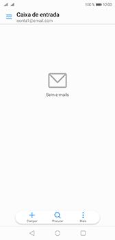 Huawei P20 - Email - Configurar a conta de Email -  4
