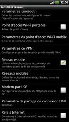 HTC Z710e Sensation - Réseau - utilisation à l'étranger - Étape 8