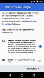 Sony Xperia XA1 - Aplicaciones - Tienda de aplicaciones - Paso 17