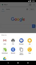 Google Pixel 2 - Internet - Internet browsing - Step 21