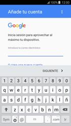 Samsung Galaxy J5 - E-mail - Configurar Gmail - Paso 10