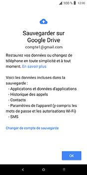 Alcatel 3L - Aller plus loin - Gérer vos données depuis le portable - Étape 12