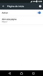 Sony Xperia XZ (F8331) - Internet - Configurar Internet - Paso 26