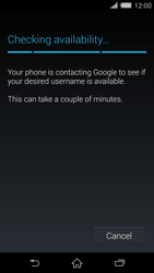 Sony D6503 Xperia Z2 LTE - Applications - Downloading applications - Step 9