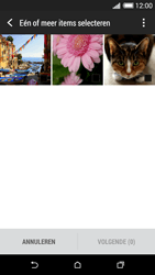 HTC Desire 620 - E-mail - E-mail versturen - Stap 14