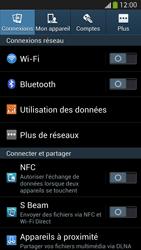 Samsung Galaxy S4 - Sécuriser votre mobile - Activer le code de verrouillage - Étape 4