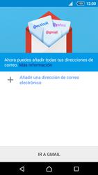 Sony Xperia Z5 Compact - E-mail - Configurar Gmail - Paso 6