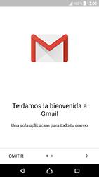 Sony Xperia XZ - Android Nougat - E-mail - Configurar Gmail - Paso 5