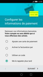 Huawei P8 - Applications - Télécharger des applications - Étape 17