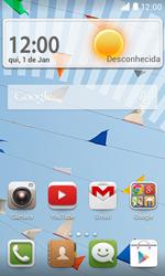 NOS LUNO - SMS - Como configurar o centro de mensagens -  2