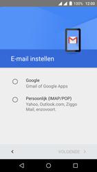 Wiko Fever 4G - E-mail - handmatig instellen (gmail) - Stap 7