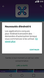 LG G5 SE - Android Nougat - Applications - MyProximus - Étape 8