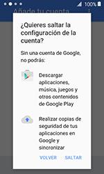 Samsung Galaxy J1 (2016) (J120) - Primeros pasos - Activar el equipo - Paso 10