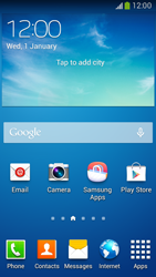 Samsung Galaxy Core LTE - Internet - Enable or disable - Step 9
