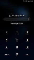 Huawei P10 Lite - Primeros pasos - Activar el equipo - Paso 3